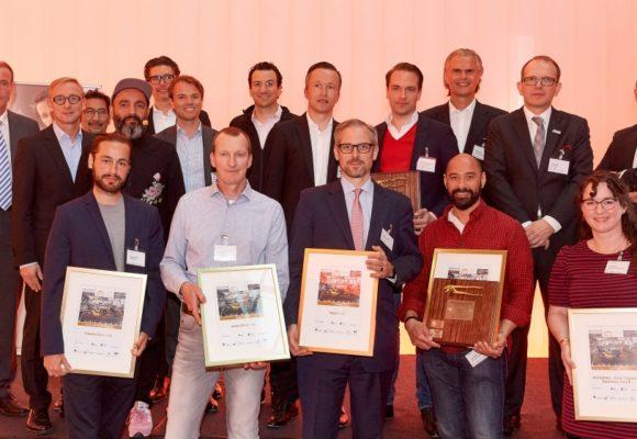FinTechGermany Award – Auszeichnung der besten FinTechs