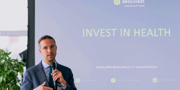Crowdfunding-Plattform aescuvest erhält 1 Mio. Euro Wachstumskapital