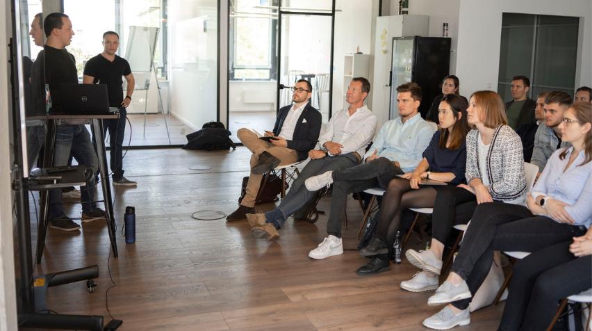 Campana & Schott: So kooperieren Startups und Unternehmen