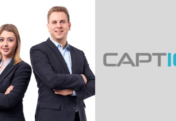 5 Fragen an… CAPTIQ