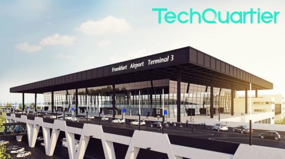 Kooperation: TQ und Fraport AG tüfteln an Innovationen