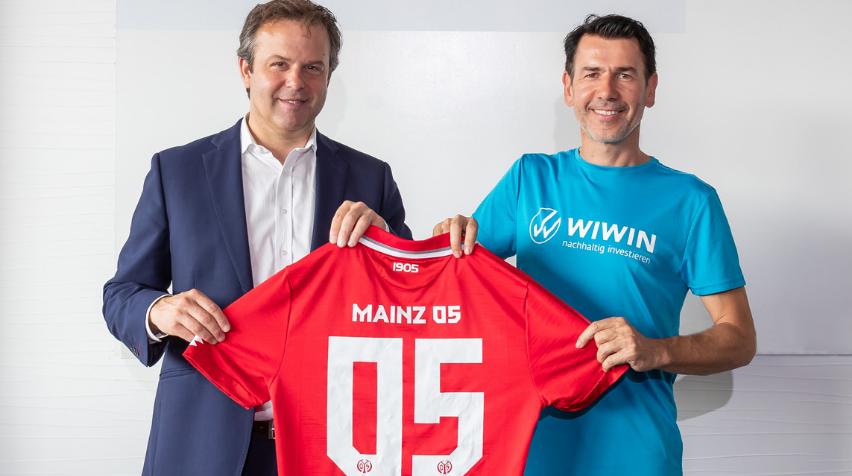 GRÜNDERloge: Mainz 05 lädt zum Pitch ins Stadion