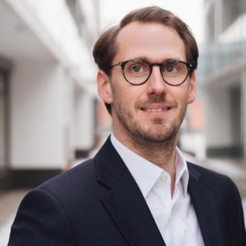 Ex-Rocket-Manager: Candylabs holt Benjamin Bauer