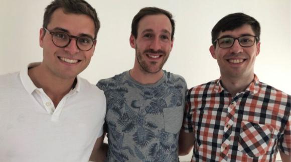 Exklusiv: Nico Bleh wird CTO bei ChemSquare