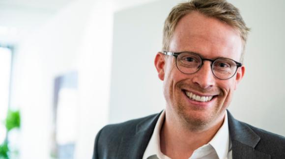 creditshelf: CFO Fabian Brügmann im Exklusiv-Interview