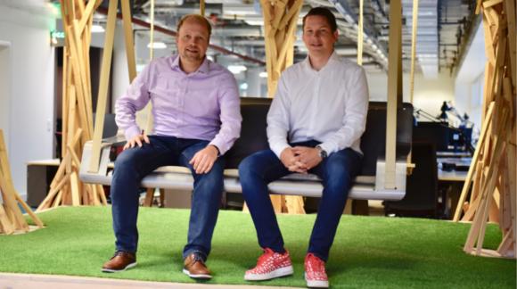 """cunio-CEO: """"Skalierungspotenzial von Beginn an klar"""""""