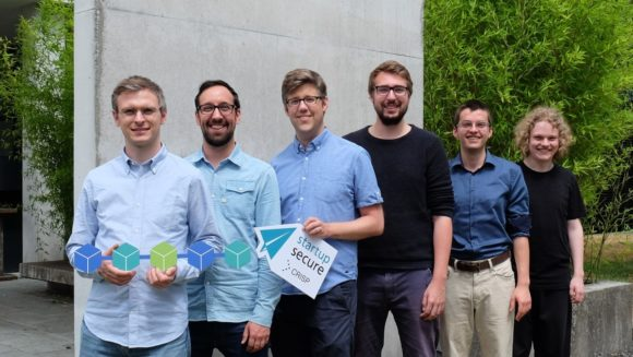 StartUpSecure unterstützt GründerInnen im Bereich IT-Sicherheit