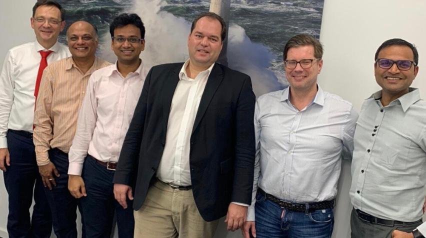 Futury Ventures finanziert Frankfurter KI-Startup Tvarit