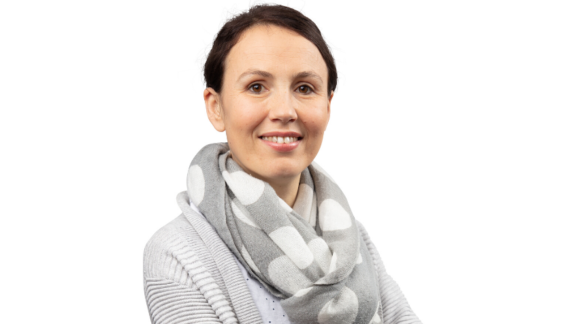 Warum gibt es in Deutschland so wenige Gründerinnen? Interview mit Natalia Gorynia-Pfeffer