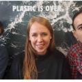 Plastic is over! Wie Wildwax für Nachhaltigkeit kämpft