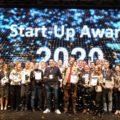 Das sind die Gewinner des DIGITAL FUTUREcongress Start-Up Award 2020