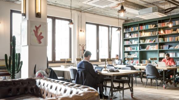 Glücklich und zufrieden im Startup arbeiten – Mindspace Employee Happiness Survey