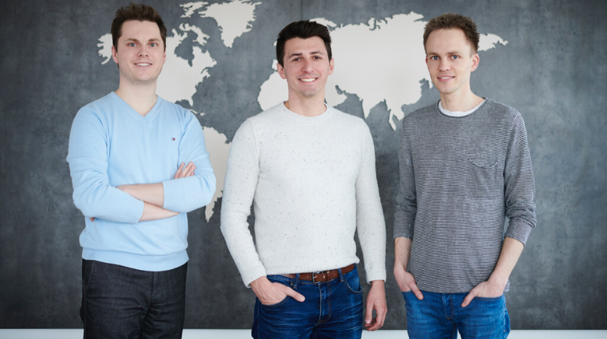 Codario ist Frankfurt Forward Startup Of The Month März